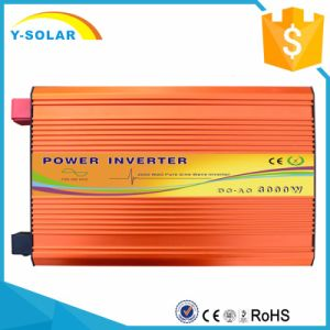 UPS 3000W 12V/24V/48V 220V/230V Solar Converter with 50/60Hz I-J-3000W-12/24-220V pictures & photos