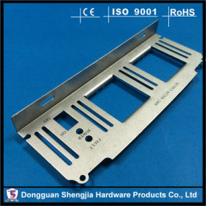 China Custom Stamping Furniture Stainless Steel Metal Hardware Product