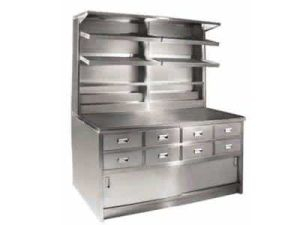 Enclosure Assembly/Stainless Steel Cabinet Fabrication/Precision Metal Frame/Metal Sheet Fabrication pictures & photos