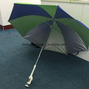 Outdoor Leisure Kids Folding Clamp Beach Umbrella Folding Camping pictures & photos