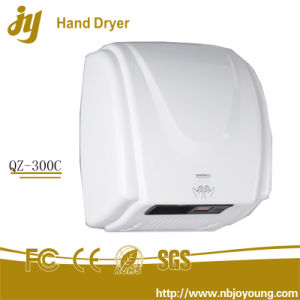 Plastic Bathrooms Commercial Hand Dryer pictures & photos