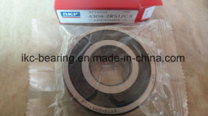SKF 6306-2RS/C3 Deep Groove Ball Bearing 6308 6309 6310 6311 6312 6314 2RS/C3 Zz C3 pictures & photos