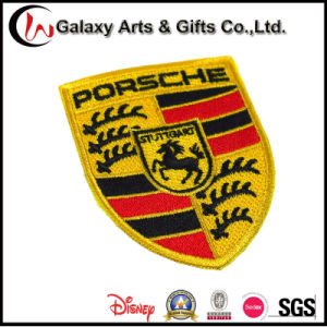 Best Quality Custom Embroidery Patches pictures & photos
