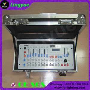 240 DMX512 Stage Lighting Controller Console pictures & photos
