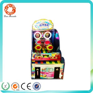 Coin Operated Kids Shooting Game Machine with Professional Technical Support pictures & photos