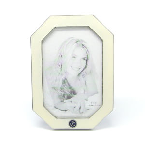 Decorative Latest Design Metal Photo Frame Hx-1853 pictures & photos