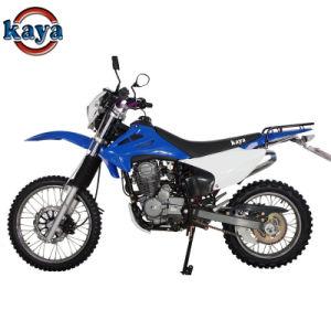 150cc Dirt Bike with Spoke Wheel Fr. Disc Brake & Rr. Disc Brake Ky150gy-7