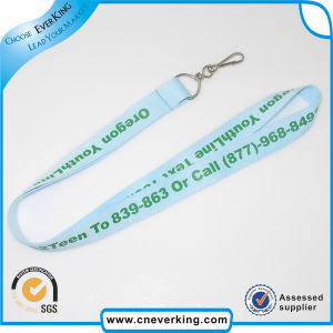 Wholesale Custom Printed Neck Strap Lanyard pictures & photos