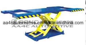 Scissor Lift for Spray Booth  (AA-SLFSB) pictures & photos