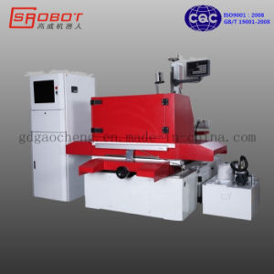 500 X 630mm High Precision CNC Wire Cutting Machine EDM pictures & photos
