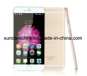 China Mobile Phone Mtk Solution Quad Core 5.5 Inch 8splus pictures & photos