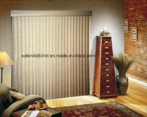 89mm/127mm Vertical Blinds Colors (SGD-V-3042) pictures & photos