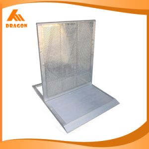 Aluminum Barrier, Aluminum Fence for Sale pictures & photos