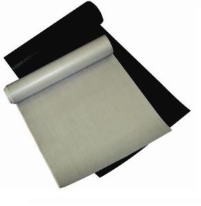 High Strength Non Stick PTFE Glass Fiber Cloth pictures & photos
