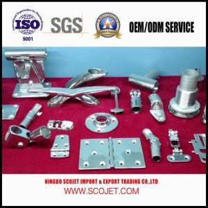 Customized Gravity Casting Marine Hardware pictures & photos