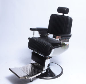 High Quality Humanization Design Sponge Backrest Styling Chair My-3190 pictures & photos
