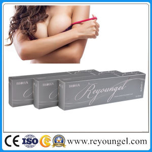 Reyoungel Injectable Hyaluronic Acid Dermal Filler for Plastic Surgery pictures & photos