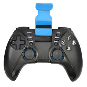 Bluetooth Gamepad for Android Smart TV Game pictures & photos