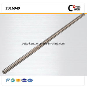 China Supplier 45# Carbon Steel Precision Driving Shafts pictures & photos