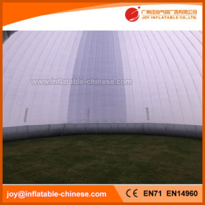 14m Outdoor Large Inflatable Dome Concert Tent Camping Tent (Tent1-100) pictures & photos