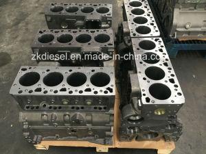 Cummins 4isde Cylinder Block Manufacturer 4 Cylinder Engine Block 4934322/5274410/4955475 pictures & photos
