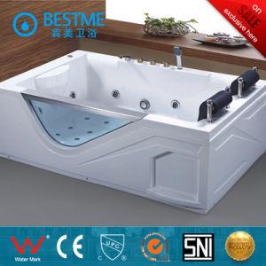 Freestanding Jet Whirlpool Massage Bathtub (BT-A318) pictures & photos