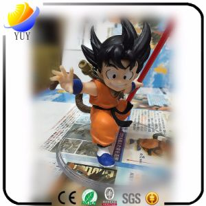 Dragon Ball The First Budokan Assembled Childhood Goku Toy pictures & photos