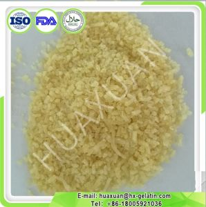 Good Quality Pharmaceutical Gelatin for Capsules and Tablets pictures & photos