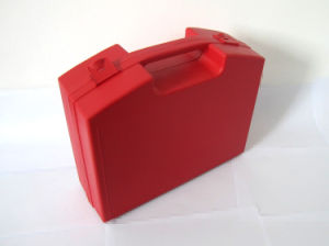 Plastic Foam Gun Body/ Plastic Product/Plastic Part pictures & photos