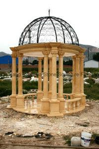 Marble Gazebo Granite Gazebo Garden Gazebo` pictures & photos