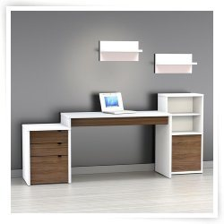 china modern school library lab office furniture wooden
