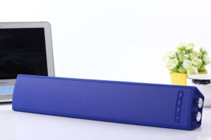Portable Bluetooth Speaker Support USB/FM/TF/Aux/Handsfree/Bluetooth Connection (WSA-8610) pictures & photos