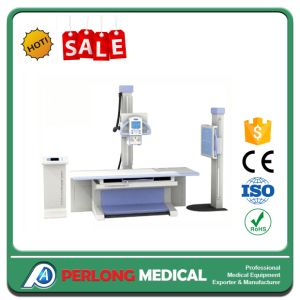 200mA Medical Equipment Radiography System High Frequency X-ray Machine pictures & photos