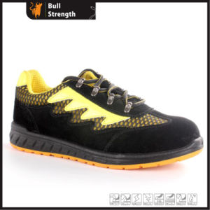 Sports Working Shoes with New PU/PU Sole (SN5446) pictures & photos
