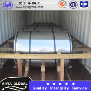 Spcd DC03 St13 Drawing Quality Cold Rolled Coil and Sheet pictures & photos