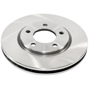 Premium Auto Chassis Parts Vented Brake Disk pictures & photos