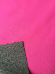 2017 Newly Windproof and Breathable TPU Laminated Stretch Polyester Fabric pictures & photos