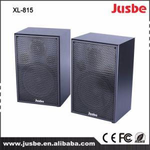 OEM 8 Inch 60W/120W PRO Speaker Studio Monitor Wooden Loudspeaker pictures & photos