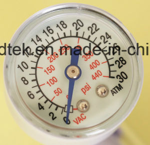 Medical Balloon Inflation Pump for Ptca pictures & photos