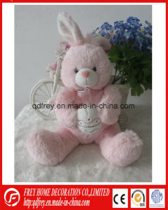 Easter Holiday Gift of Plush Soft Rabbit Toy pictures & photos