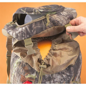 2017 Wholesale Newest Camouflage Hiking Hunting Backpack Bag pictures & photos