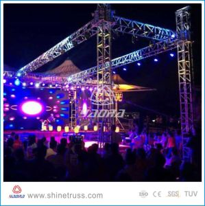 Large Size Aluminum Exhibition Trade Show Truss pictures & photos