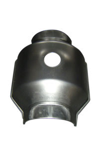 Agricultural Machinery Gear Box Cover Stamping Parts (SPCC) pictures & photos