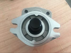 Replacement Shimadzu Hydraulic Gear Pump Sgp1 Series pictures & photos