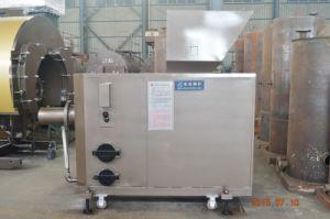 energy Saving Biomass Wood Pellet Hot Water Boiler pictures & photos