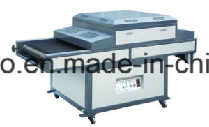 JB Series 3/4 Automatic Screen Printing Machine (JB-1280II) pictures & photos