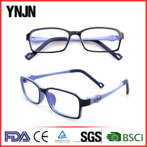 Promotion Products From China Ynjn Kids Eyewear Tr90 Optical Frame (YJ-G51074) pictures & photos