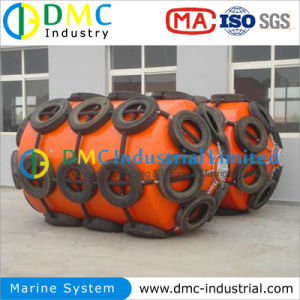 Floating Pneumatic Rubber Fenders for Dredging System pictures & photos