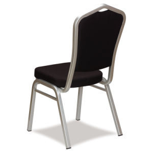 Classy Steel Banquet Stackable Chairs pictures & photos