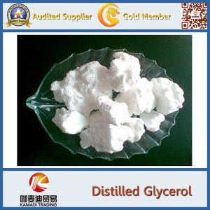 Distilled Monoglycerides 95% as Food Emulsifier Dmg (E471) Gms 40% Dmg 90% pictures & photos